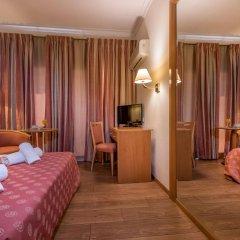 Отель Strada Marina Греция, Закинф - 2 отзыва об отеле, цены и фото номеров - забронировать отель Strada Marina онлайн комната для гостей фото 5