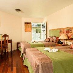 Отель Rondel Village комната для гостей фото 2