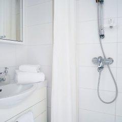 Отель Roost Pietari ванная фото 2