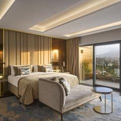 Отель InterContinental Sofia Болгария, София - 2 отзыва об отеле, цены и фото номеров - забронировать отель InterContinental Sofia онлайн фото 6