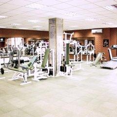Парк-отель Олимпиец фитнесс-зал