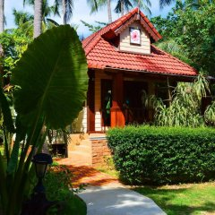 Отель Sayang Beach Resort фото 21