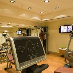 Отель Starhotels Metropole Рим фитнесс-зал фото 4