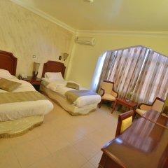 Отель Oscar Hotel Petra Иордания, Вади-Муса - отзывы, цены и фото номеров - забронировать отель Oscar Hotel Petra онлайн комната для гостей