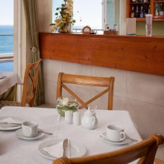 Отель Vila São Vicente - Adults Only питание