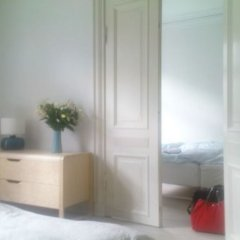Отель The Pea Blossom B&B Дания, Копенгаген - отзывы, цены и фото номеров - забронировать отель The Pea Blossom B&B онлайн комната для гостей