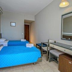 Lito Hotel 3* Стандартный номер с 2 отдельными кроватями