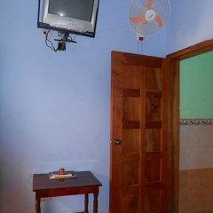 Hotel Marbella Копан-Руинас удобства в номере