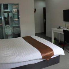 Отель Xiamen Sunshine House Китай, Сямынь - отзывы, цены и фото номеров - забронировать отель Xiamen Sunshine House онлайн удобства в номере фото 2