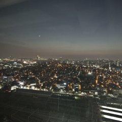 Отель Four Points By Sheraton Seoul, Namsan балкон
