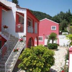 Отель Skevoulis Studios Греция, Корфу - отзывы, цены и фото номеров - забронировать отель Skevoulis Studios онлайн фото 2