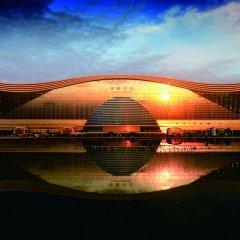 Отель InterContinental Chengdu Global Center фото 14