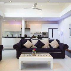 Отель 5 Bedroom Villa in Fisherman's Village Самуи помещение для мероприятий