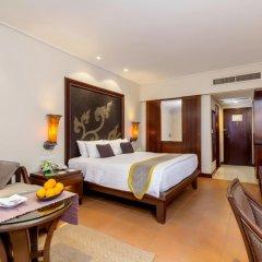 Отель Movenpick Resort & Spa Karon Beach Phuket 5* Вилла с различными типами кроватей фото 4