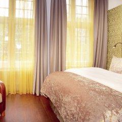 Отель Christiania Teater Осло комната для гостей