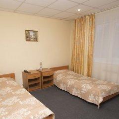 Гостиница Сити Стандартный номер с 2 отдельными кроватями фото 2