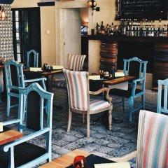 Maison Bistro & Hotel гостиничный бар