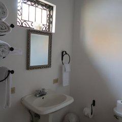 Отель Hacienda La Esperanza Гондурас, Копан-Руинас - отзывы, цены и фото номеров - забронировать отель Hacienda La Esperanza онлайн ванная фото 2