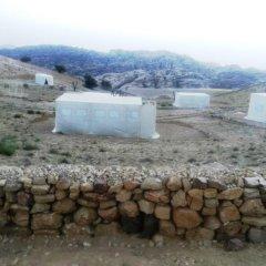 Отель Eco BIA Sahwah Camp Иордания, Вади-Муса - отзывы, цены и фото номеров - забронировать отель Eco BIA Sahwah Camp онлайн фото 2