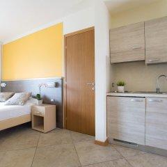 Hotel Belvedere Манерба-дель-Гарда в номере