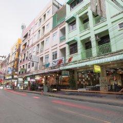 Отель Magnific Guesthouse Patong фото 3