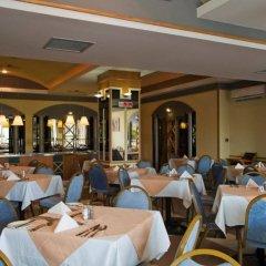 Отель Coral Hotel Мальта, Сан-Пауль-иль-Бахар - 2 отзыва об отеле, цены и фото номеров - забронировать отель Coral Hotel онлайн питание фото 2
