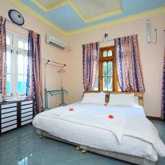 Отель Najaf Lake View Guesthouse Мальдивы, Северный атолл Мале - отзывы, цены и фото номеров - забронировать отель Najaf Lake View Guesthouse онлайн комната для гостей