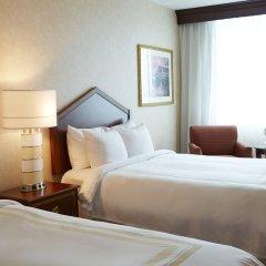 Отель Columbus Airport Marriott США, Колумбус - отзывы, цены и фото номеров - забронировать отель Columbus Airport Marriott онлайн фото 3