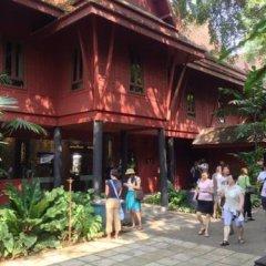 Отель Seed Memories Siam Resident гостиничный бар