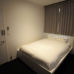 Отель Hatago Tenjin Тэндзин комната для гостей