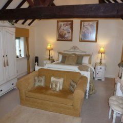 Thorpe Cottage Country Guest House in Ashbourne, United Kingdom from 102$, photos, reviews - zenhotels.com guestroom photo 2