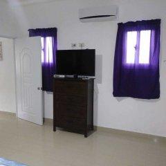 Отель Caribe Immobiliare - Boca Chica Доминикана, Бока Чика - отзывы, цены и фото номеров - забронировать отель Caribe Immobiliare - Boca Chica онлайн удобства в номере