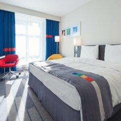 Гостиница Park Inn By Radisson Astana Казахстан, Нур-Султан - отзывы, цены и фото номеров - забронировать гостиницу Park Inn By Radisson Astana онлайн комната для гостей фото 5