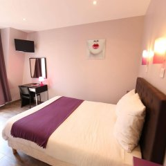 Sweet Hotel комната для гостей фото 4
