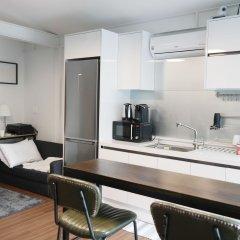 Отель P.S. Guesthouse Itaewon - Hostel Южная Корея, Сеул - отзывы, цены и фото номеров - забронировать отель P.S. Guesthouse Itaewon - Hostel онлайн в номере фото 2