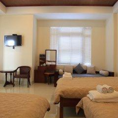 Отель Oscar House Далат комната для гостей фото 5
