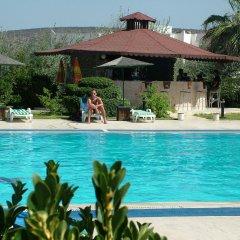 Babaylon Hotel Турция, Чешме - отзывы, цены и фото номеров - забронировать отель Babaylon Hotel онлайн бассейн