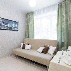 Гостиница MneNaSutki комната для гостей фото 3
