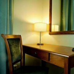 Отель Senacki Польша, Краков - отзывы, цены и фото номеров - забронировать отель Senacki онлайн удобства в номере фото 2