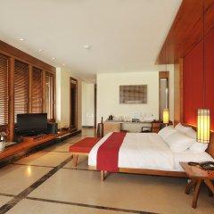 Отель Paradise Island Resort & Spa комната для гостей фото 5