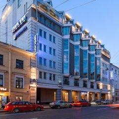 Отель Park Inn by Radisson Невский Санкт-Петербург фото 11