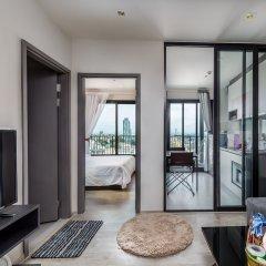 Отель The Base Condo Sea-view Win99 Таиланд, Паттайя - отзывы, цены и фото номеров - забронировать отель The Base Condo Sea-view Win99 онлайн комната для гостей фото 3