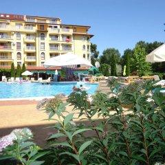 Отель PS Summer Dreams Болгария, Солнечный берег - отзывы, цены и фото номеров - забронировать отель PS Summer Dreams онлайн бассейн фото 2