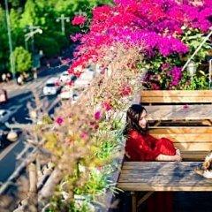 Chengdu Dreams Travel Youth Hostel фото 12