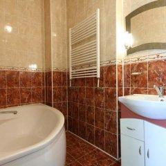 Гостиница Sanatorium Verhovyna ванная фото 2
