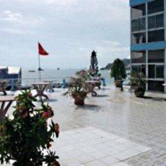 Отель Hai Au Hotel Вьетнам, Вунгтау - отзывы, цены и фото номеров - забронировать отель Hai Au Hotel онлайн пляж фото 2