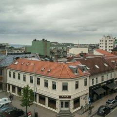 Отель P-Hotels Trondheim Норвегия, Тронхейм - отзывы, цены и фото номеров - забронировать отель P-Hotels Trondheim онлайн