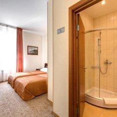 Мини-отель Соло на Большом Проспекте 3* Стандартный номер с 2 отдельными кроватями фото 6