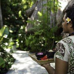 Отель Castaway Island Fiji фото 8