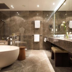 Гостиница Хаятт Ридженси Сочи (Hyatt Regency Sochi) в Сочи - забронировать гостиницу Хаятт Ридженси Сочи (Hyatt Regency Sochi), цены и фото номеров ванная фото 2